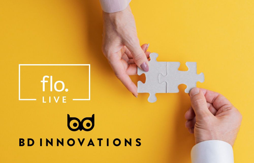 floLIVE merges with BD Innovations- Adding Advanced BSS Capabilities to its Global IoT Connectivity