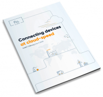 Solution Brief: Looking for simpler, more global connectivity?